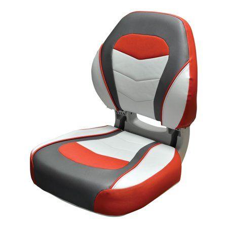 Wise Torsa Blast-Off Series Boat Seat