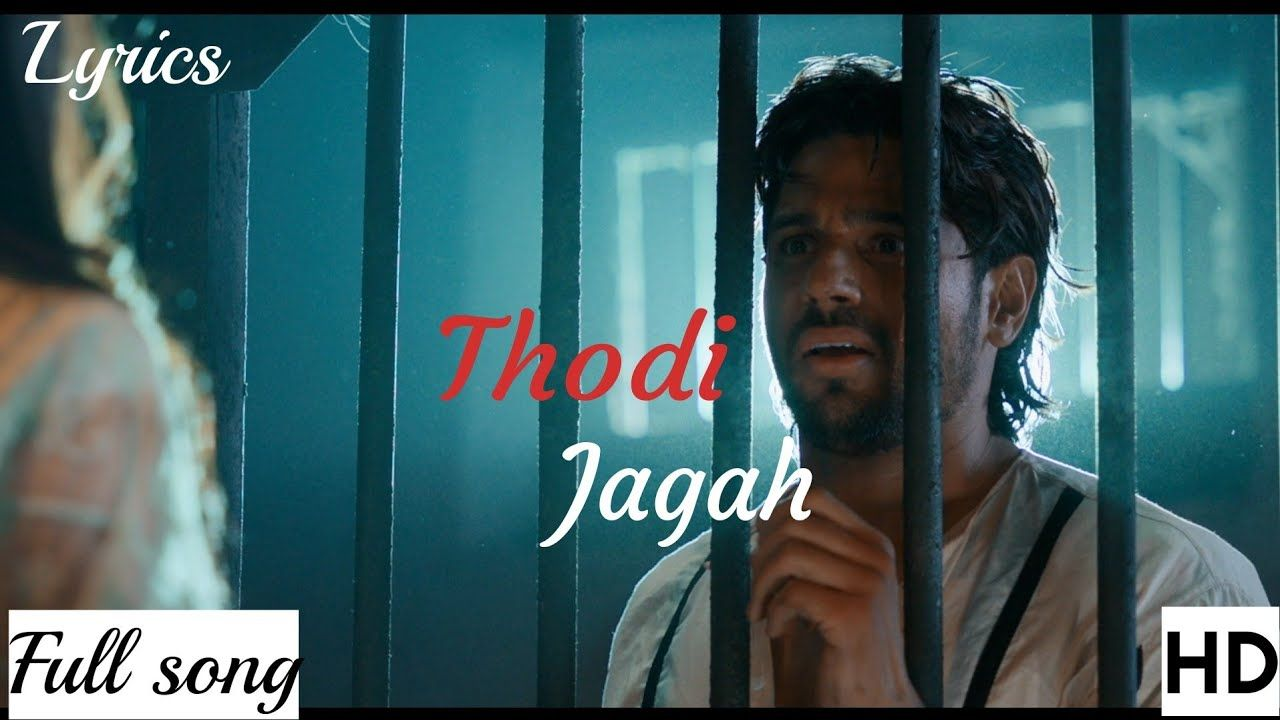 Thodi Jagah Marjaavaan Full Video Mp3 Arijit Singh With Lyrics Lyrics Songs Video