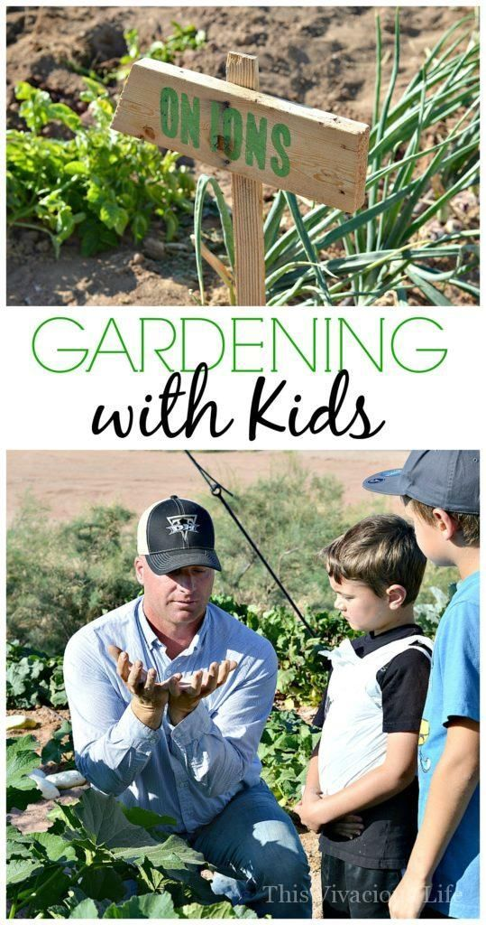 how to be a gardener. Gardening With Kids Can Be Fun And Educational. The Best Part Is That You Don\u0027t Have To A Gardener Your Kiddos Learn Garden. How T