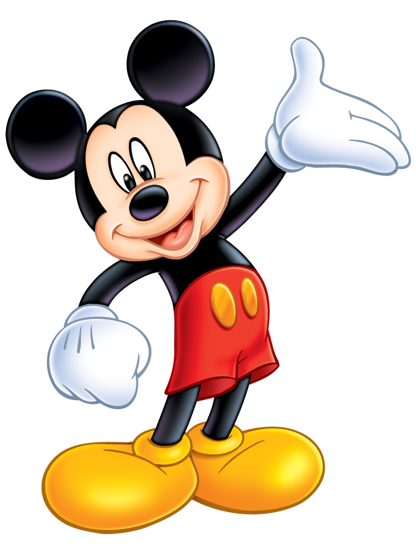 The Legend The Icon The Mouse Mickey Mouse Pintura Para