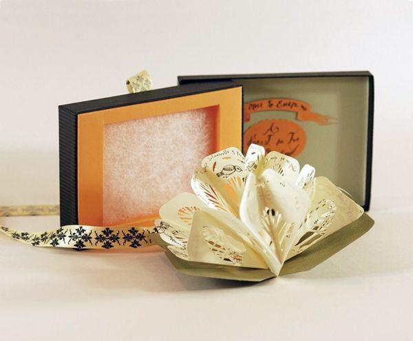 Zauberhafte Buchminiaturen #notebook #diary #stationary