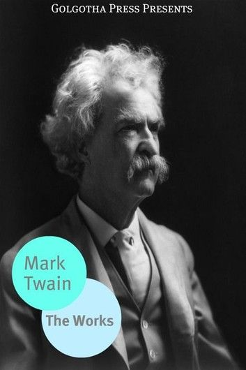 The Complete Works Of Mark Twain #marktwain