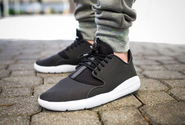 Nike shoe · Air Jordan Eclipse Black/White/Anthracite post image