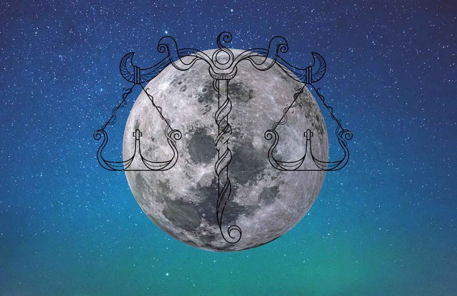 march 16 full moon astrology