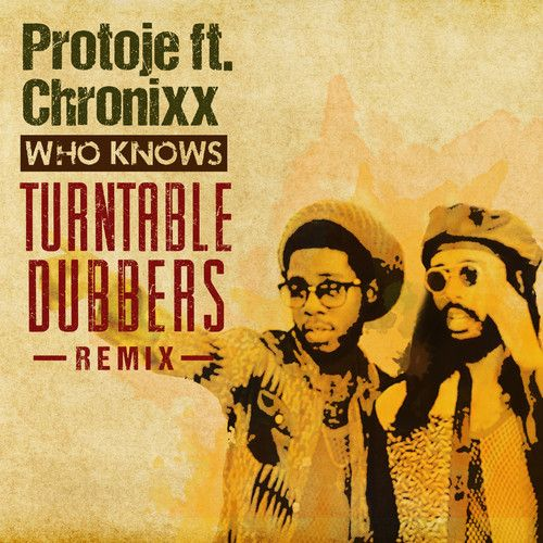 Who Knows (Turntable Dubbers bootleg remix)