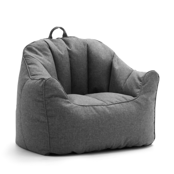 Comfort Research Big Joe Lux Hug Bean Bag Chair Reviews Wayfair Bean Bag Chair Big Bean Bag Chairs Bean Bag Chair Kids