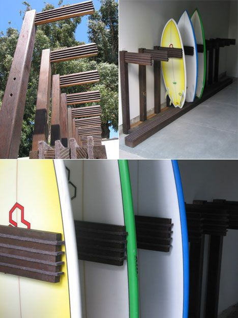 Surfboard Racks Home Shed Ideas Surfboard Storage