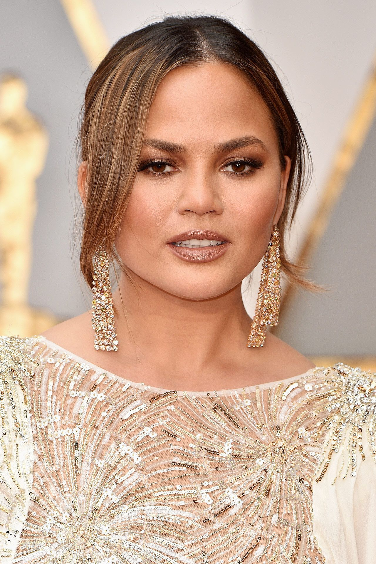 37 Beauty Looks We Want To Steal From The Oscars 2017 And The