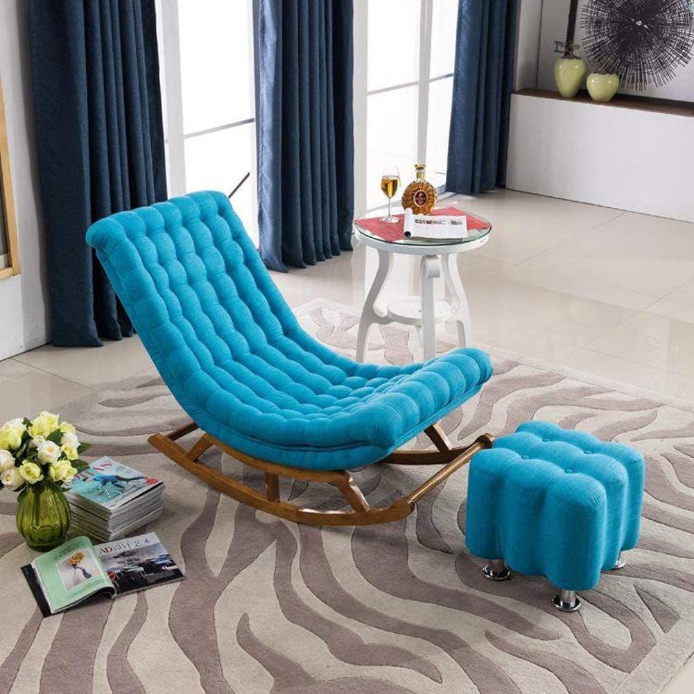 كرسي هزاز متحرك للاسترخاء ار يكة غرف المعيشة مناسب لكبار السن والمسنين Furniture My Dream Home Floor Chair