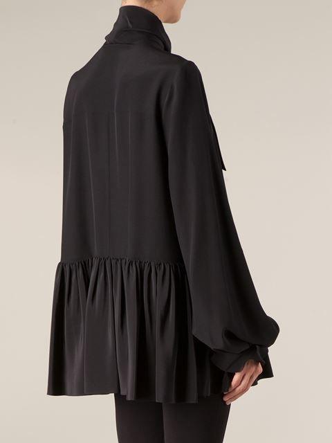 Givenchy Blusa Em Seda - Russo Capri - Farfetch.com