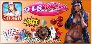 Scr888 Slot Game Online