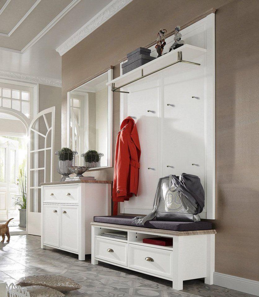 Home Affaire Garderoben Set Gestell Aus Metall Online Kaufen