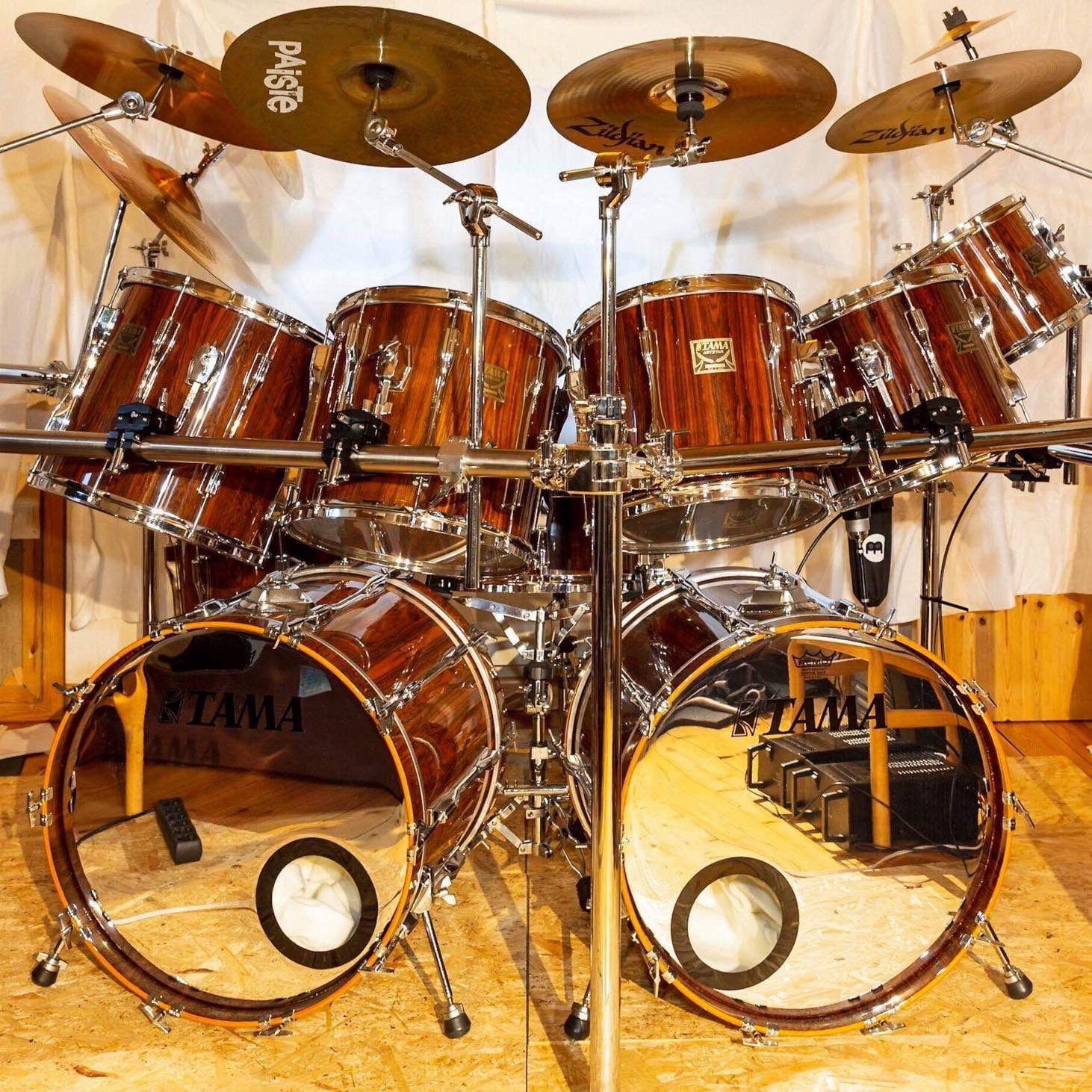 My pride and joy drums drums beats drum kits