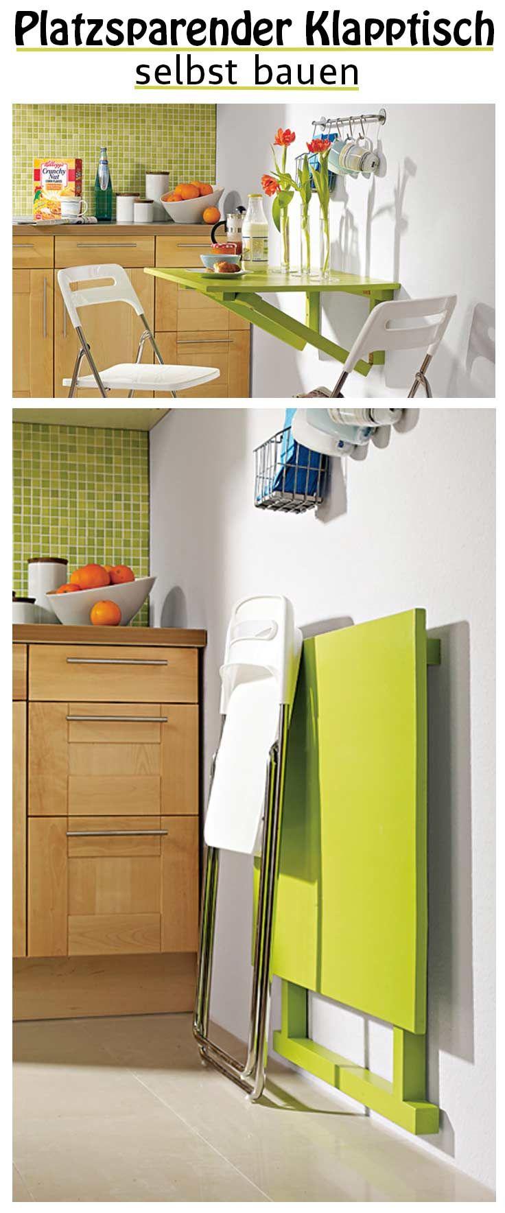 wandklapptisch selber bauen klapptisch selbst bauen und wenn man. Black Bedroom Furniture Sets. Home Design Ideas