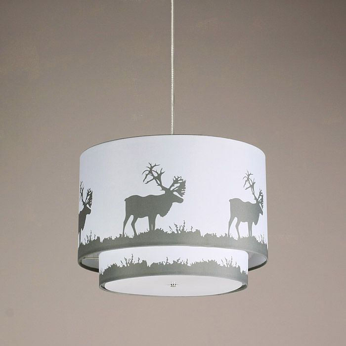 Hudson 18 X 13 Double Pendant Lamp By Inhabit Living