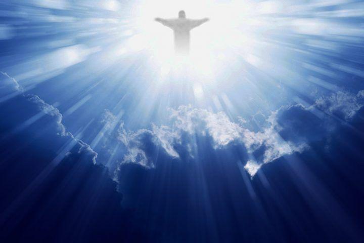 El video de la venida de Jesus en Internet es viral