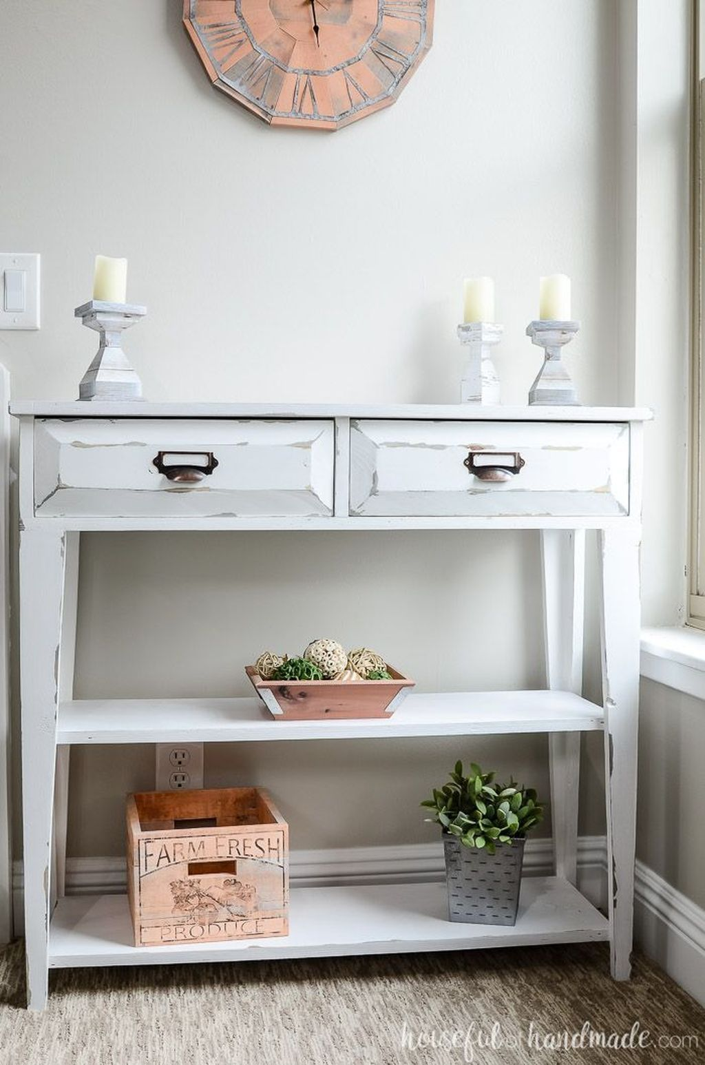 Pin by Chelly Eastmond on chelly Small console tables
