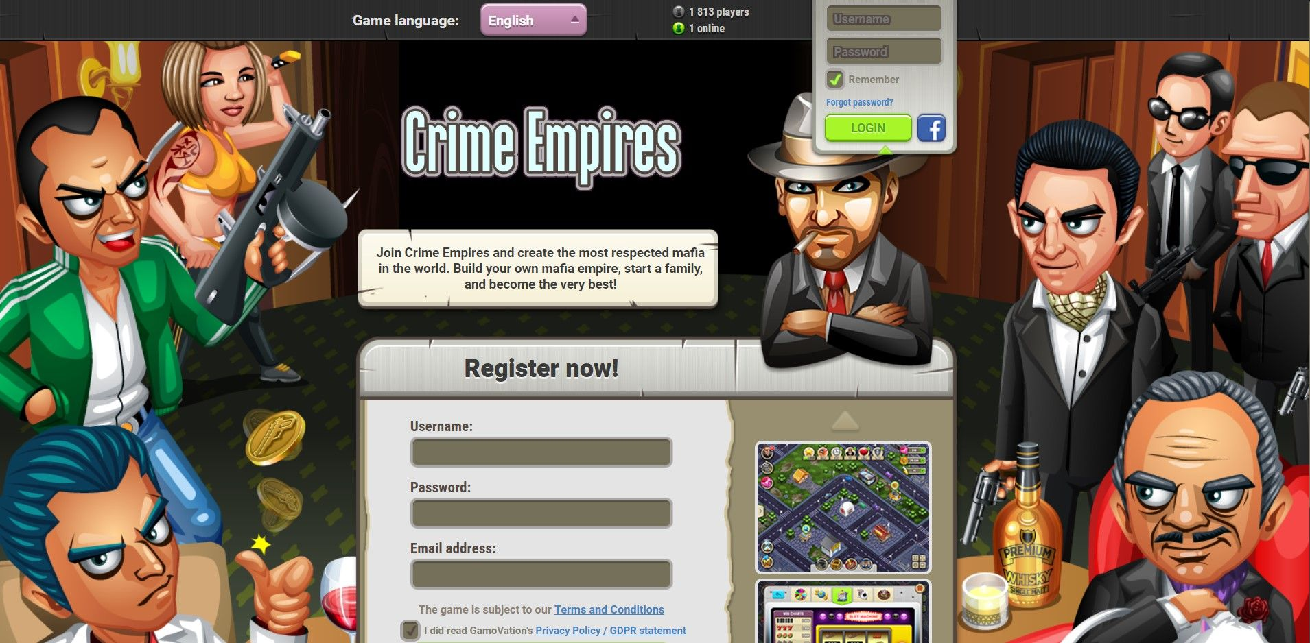 Crime empires crime empire gaming blog