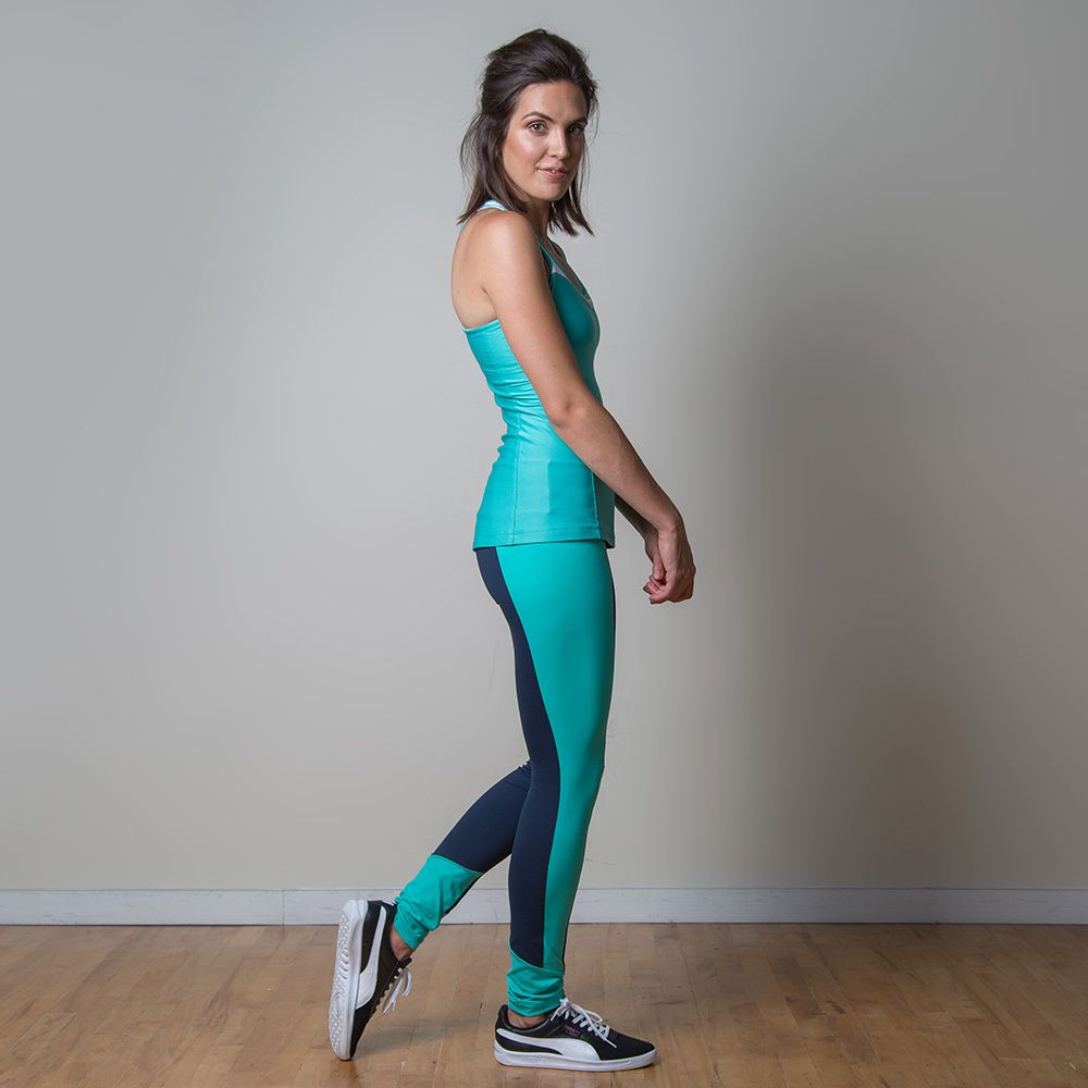 Pacific Leggings Sewaholic Sewing Pattern Whether you re working out or  relaxing at home look fantastic and feel comfortable in our Pacific Leggings f3279ea0c34