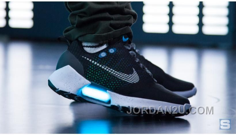 Nike HyperAdapt 1.0 MT2 Black NYWkN, Price: $305.00 - New Air Jordan Shoes  2016