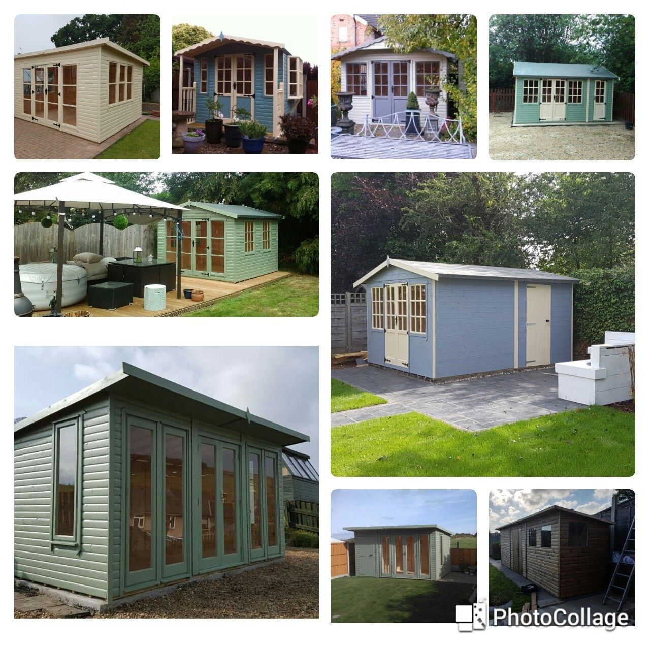 Converting sheds into livable space miniature homes and spaces - Converting Sheds Into Livable Space Miniature Homes And Spaces