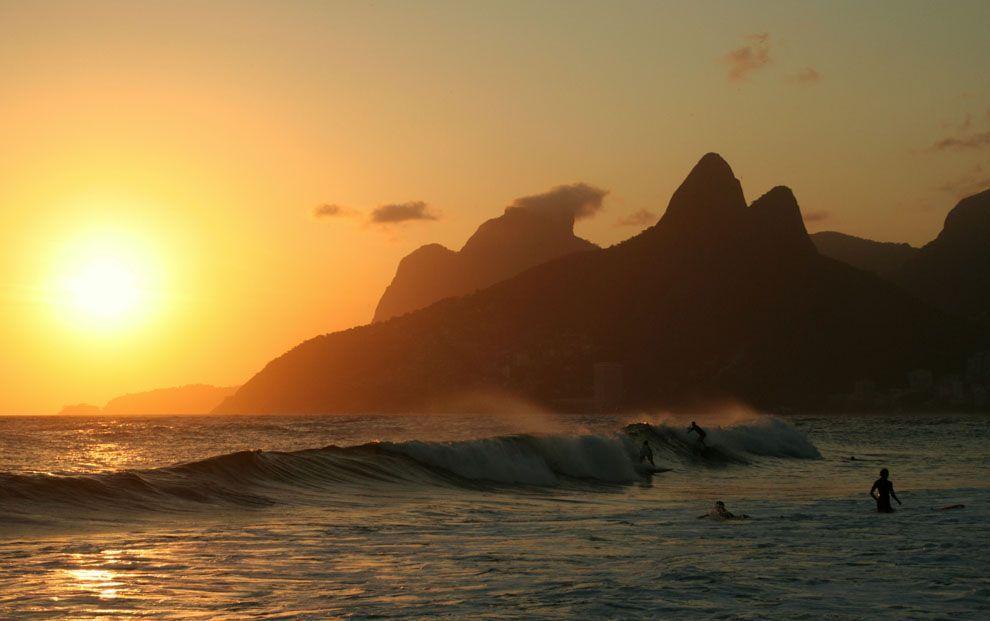 1000 idées sur le thème Praia Ipanema sur Pinterest