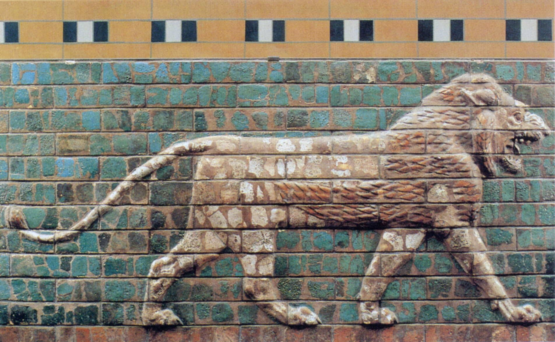 Image Gallery mesopotamian art