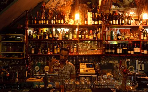 Time Out Melbourne Bar Guide: Melbourne's 50 best bars - Bars & Pubs - Time Out Melbourne