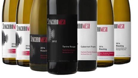 Marquis Wine Cellars invites you to ... SYNCHROMESH & Marquis Wine Cellars invites you to ... SYNCHROMESH | Wine cellars ...