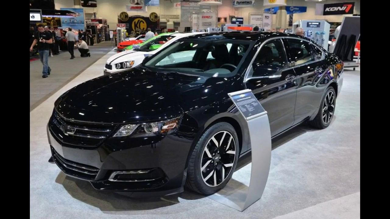 New Chevy Impala Is A Sedan Great For Small Families Expert