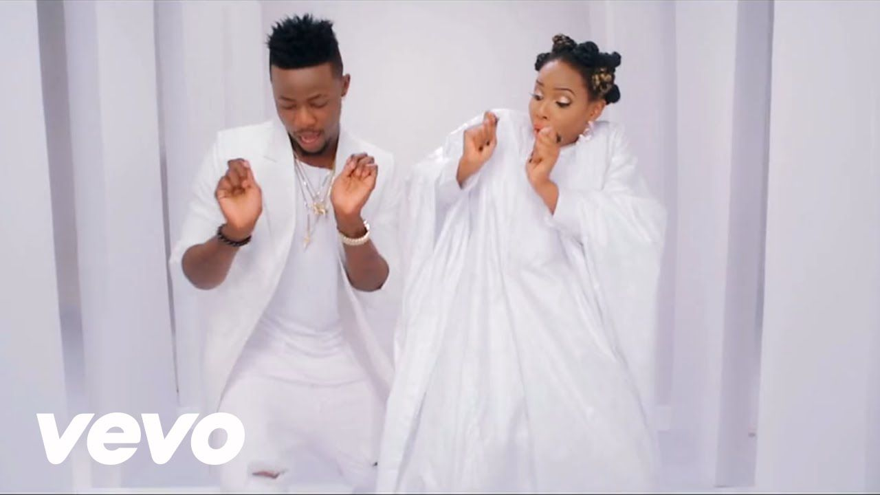 Yemi Alade Na Gode Official Video Ft Selebobo African Music