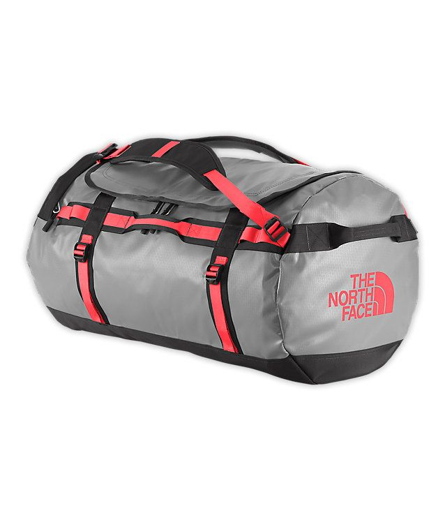 The North Face BASE CAMP DUFFEL - LARGE 6e76fb4aa2ee3