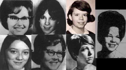 The Co Ed Killer Edmund Kemper Victims Mary Fleszar