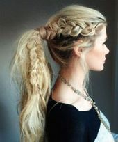 39 Half Up Half Down Hairstyles to Make You Look Perfect #look #without #Braids half up half down watches