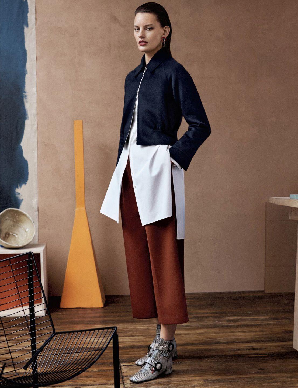 Dior Magazine Spring 16 | wearesodroee