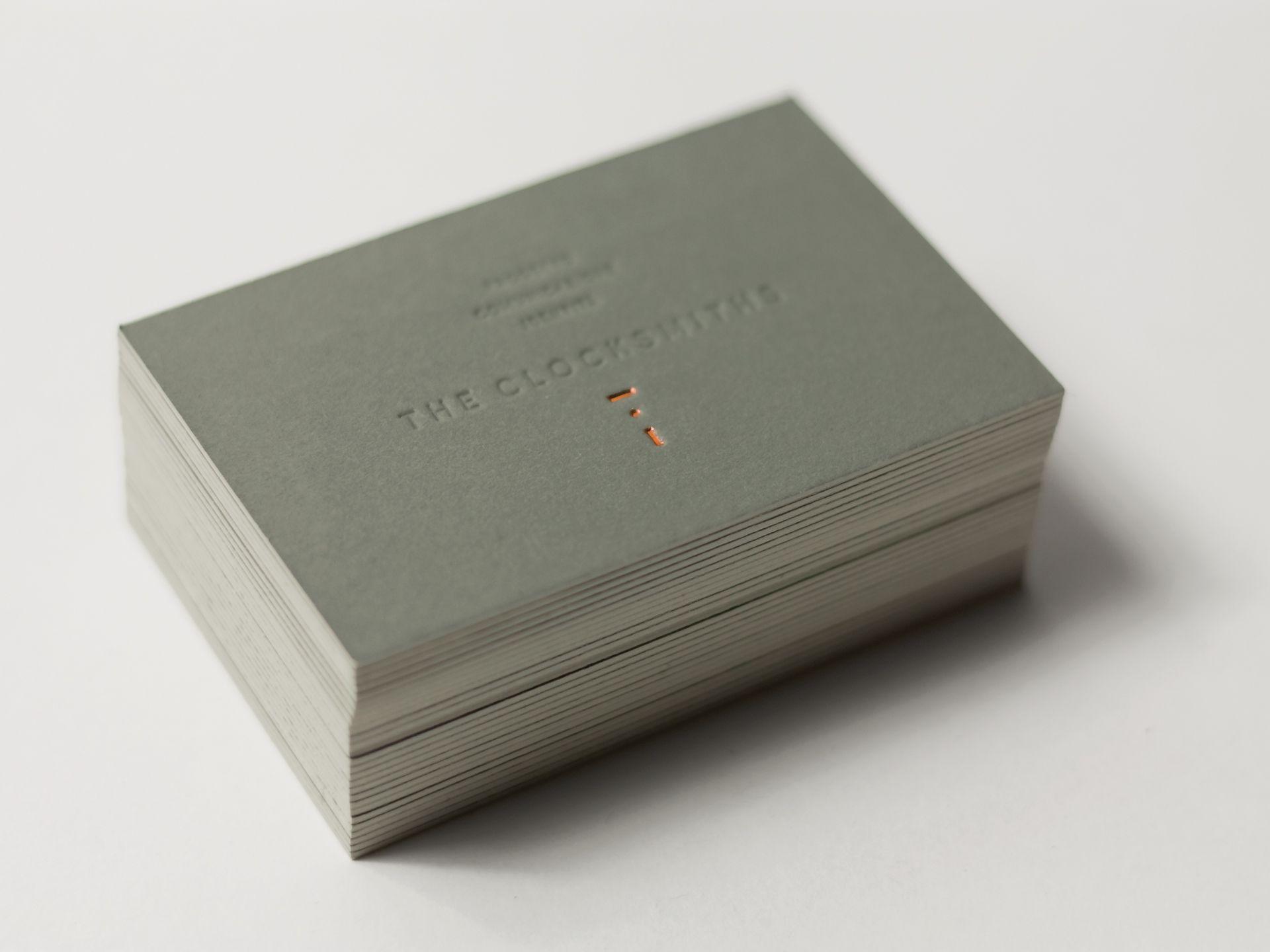Business Cards Design Inspiration