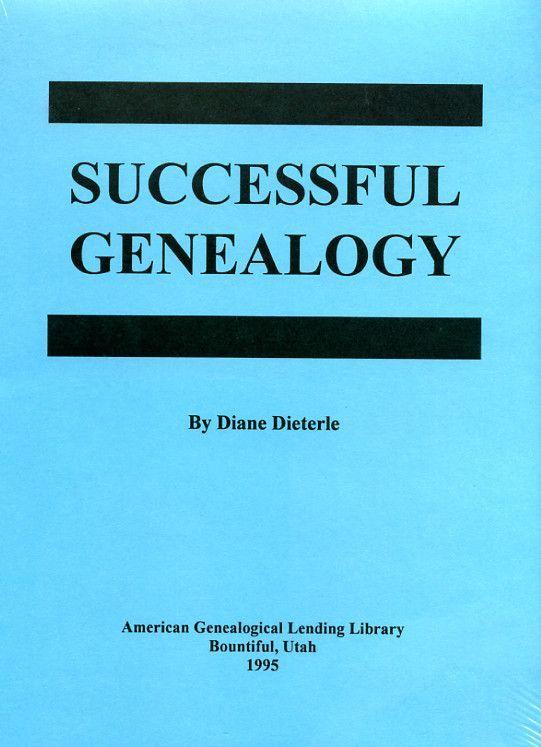 Successful Genealogy