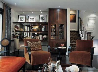enchanting orange white living room | living rooms - gray brown orange velvet accent chairs ...