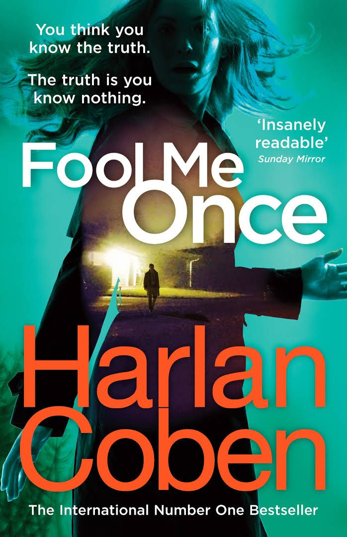 Tell No One Harlan Coben Pdf
