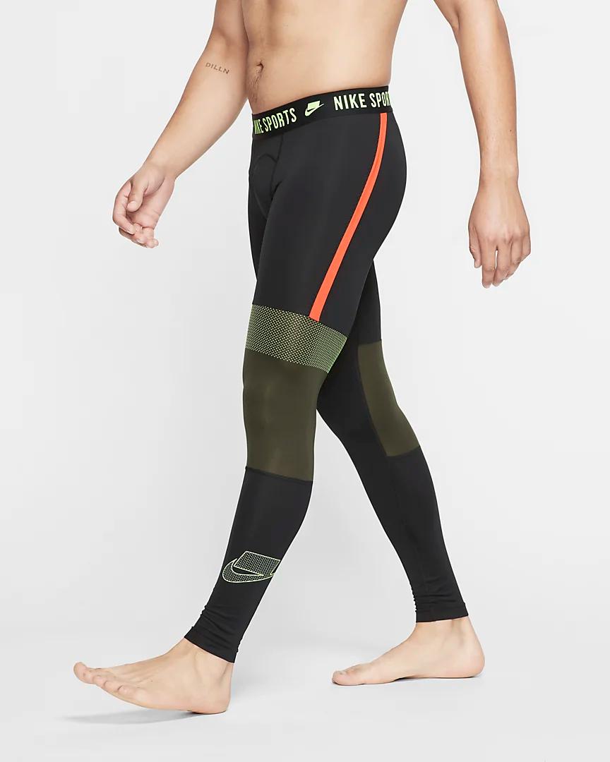 Just Hiker Womans Yoga Pants Sports Nightwear Basketball Players Leggings Hidden Pocket