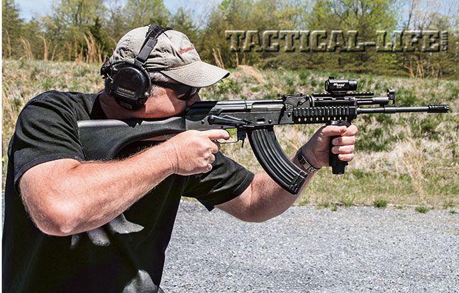 Gun Review I.O. Inc.'s Hellhound Tactical