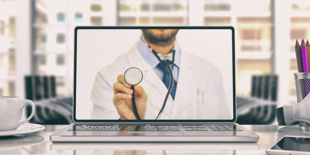 Millennials want convenient care Telemedicine, Virtual