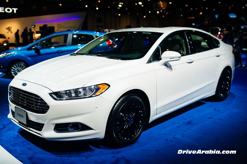 2014 Ford Fusion Ford fusion, Dream cars, Sports cars