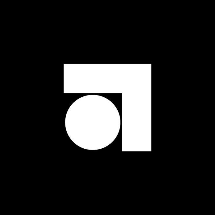 From LogoArchive. Arquinde by Cruz Novillo, 1969.