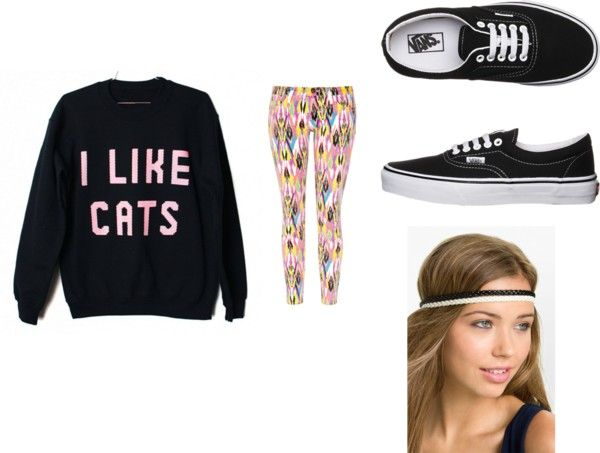 """""""quirky"""" by yoomna on Polyvore"""