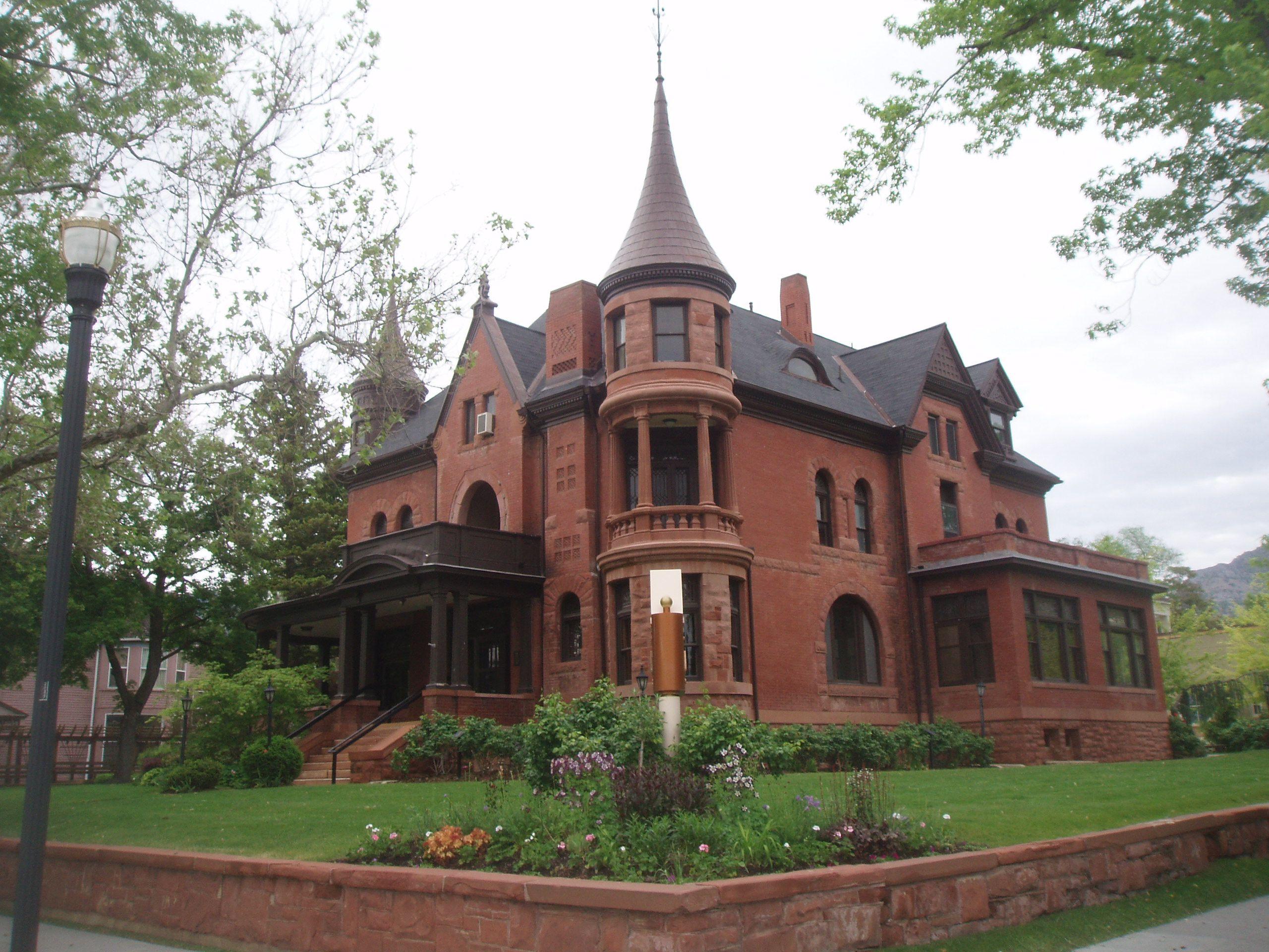 Jefferson Avenue Historic District Ogden Utah Wikipedia The