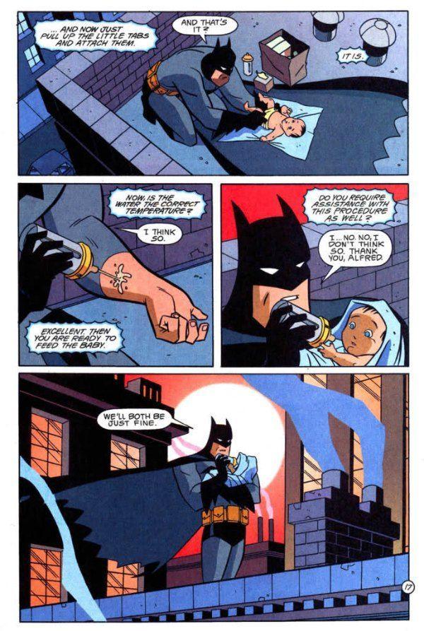 Greatest Batman Comic Page Ever Batman Comics Comics Marvel Dc Comics