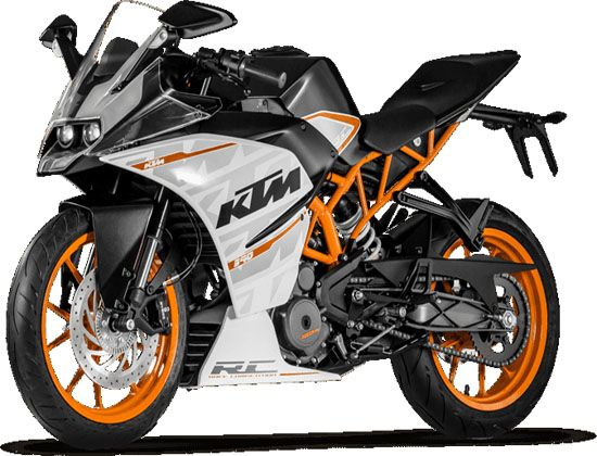 ktm bike model in india | bikes news | pinterest