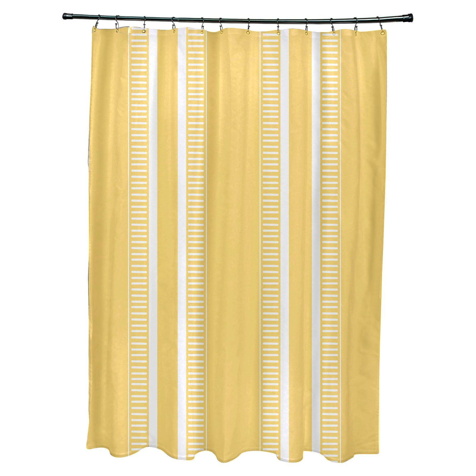 Home Gray Shower Curtains Yellow Shower Curtains Yellow Bathrooms