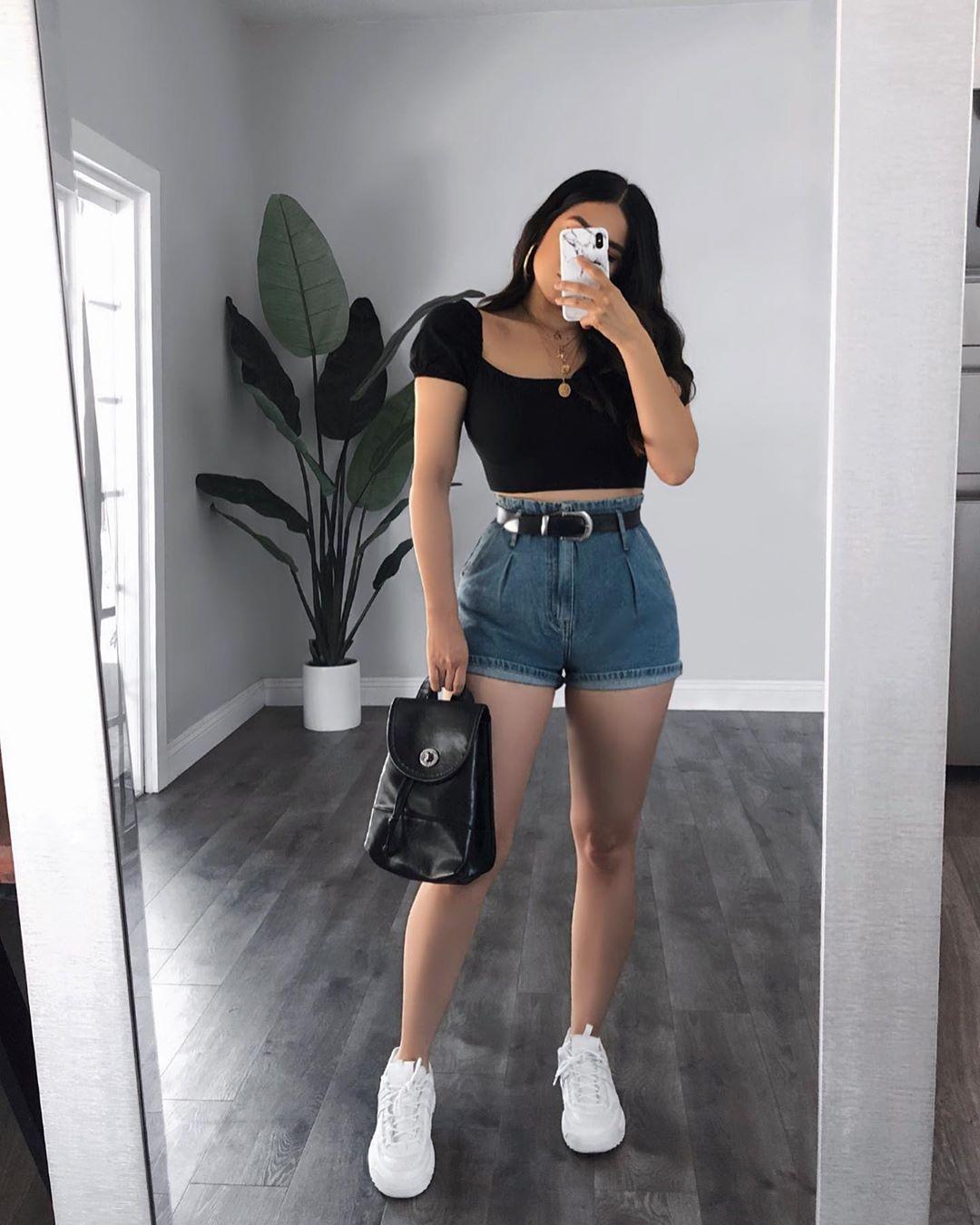 Outfits tumblr adolescentes 2020